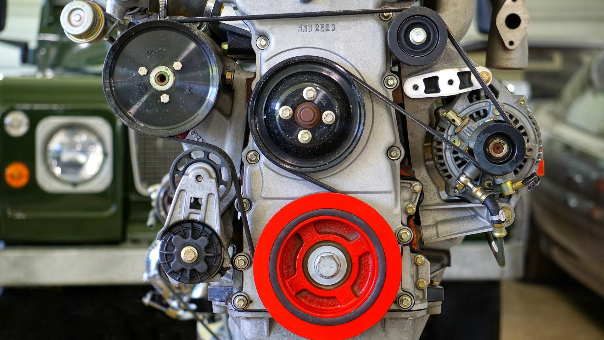 car-engine-repair