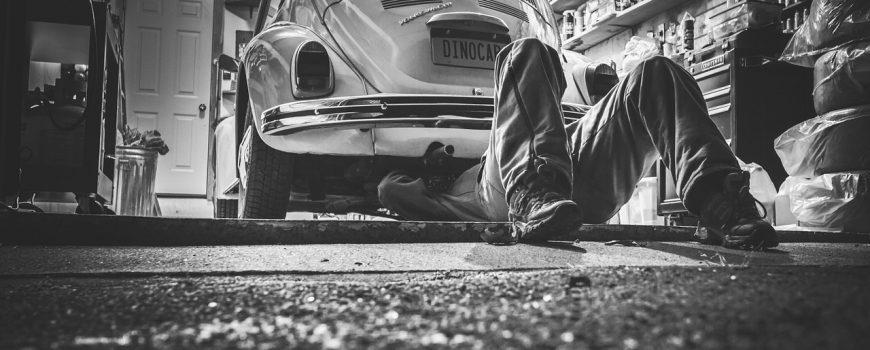 Mobile Car Mechanic St Louis