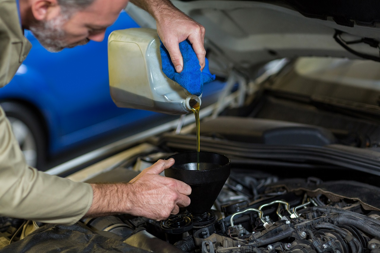 lower car maintenance cost