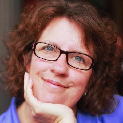 Gail Upton